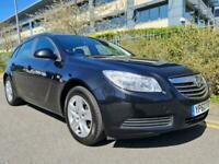 2010 Vauxhall Insignia 2.0 ES Cdti Diesel Estate 2