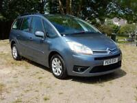 Citroen Grand C4 Picasso 1.6HDi 16v EGS VTR+ 2010/10 *Finance From £41 a week**