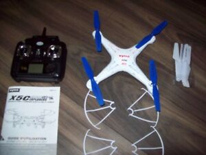 drone .quadcopter
