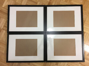 IKEA RIBBA Picture Frame for Sale $30