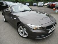 2009 BMW Z SERIES Z4 SDRIVE30I ROADSTER HARD TOP CONVERTIBLE PETROL
