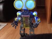 THIS A ROBOT JUST FOR KIDS