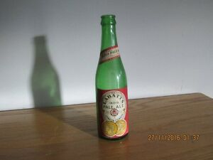 + Labatts India Pale Ale Botte + Green Glass + London Ontario image 1