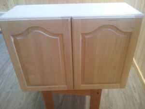 Merit Kitchen cabinets x 2