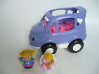 Voiturette - Fisher Price