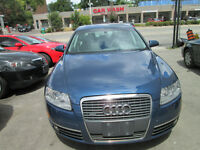 2005 Audi A6,4.2L,full service history from Audi until 2015,