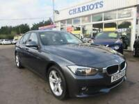 2013 BMW 3 Series 2.0 316d SE 4dr (start/stop)