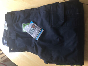 BNWT women's 5.11 tactical EMS pants size 18