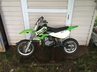 Dirt Bike for Sale!