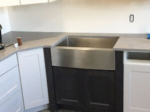 top quality sinks and faucets