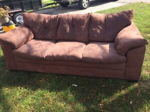 Couch for pick up