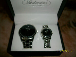 watches his and her