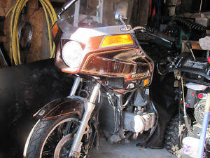 Goldwing for-sale