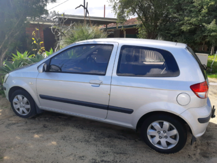 Hyunday gets 2004 engine still working Kenwick Gosnells Area Preview