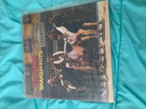 Jimi hendrix smash hits ré-édition vinyl disque 33 tour vinyle