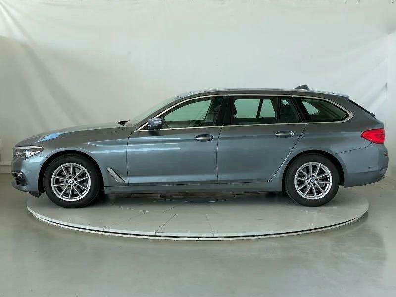 BMW Serie 5 520d xDrive Business Auto Touring