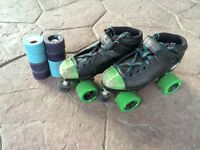 Reidell roller skates