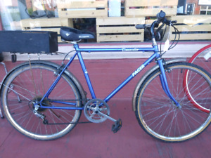 Pacer commuter