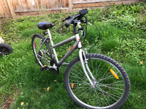 Mountain Bike - very good conditions - only $55