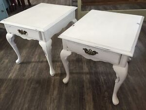 Beautiful Side Tables