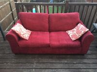 Double sofa Bed !!! Good condition