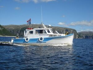 FOR SALE 30FT FG/W Cabin Cruiser - REDUCED