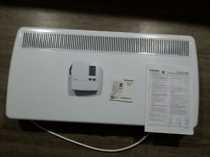 Wall Heater - Dimplex 200 and Honeywell Thermo