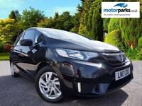2017 Honda Jazz 1.3 SE 5dr Manual Petrol Hatchback