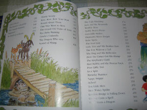 First collection of stories, rhymes and songs St. John's Newfoundland image 4