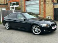 2013 BMW 3 Series 320i M Sport 4dr SALOON Petrol Manual