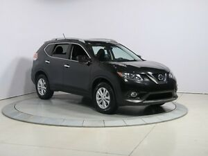 2016 Nissan Rogue SV LOCATION 6 MOIS!!!