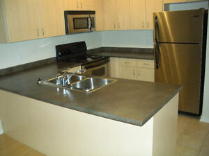 Executive 2 Bedrrom Condo - Downtown 104th Street