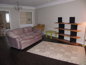 University of Alberta area - rooms in a house