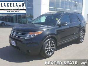 2015 Ford Explorer XLT  - Bluetooth -  Heated Seats - $237.07 B/