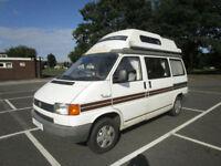 Auto Sleeper Trident Volkswagen T4 Campervan 4 berth for sale