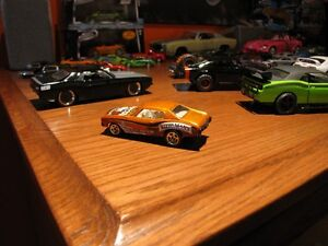 Group 39.  Six Hot Wheels Chevy Muscle Cars. London Ontario image 4