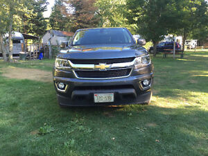 2015 Chevrolet Colorado LT Pickup Truck