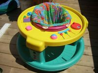 exersaucer asking 20