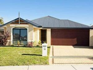 Modern Spacious 4 bed 2 bath home in Windsor Hills Orelia Kwinana Area Preview