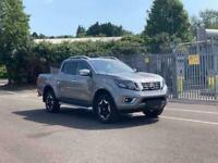 2019 Nissan Navara 2.3 dCi Tekna Double Cab Pickup 4WD (s/s) 4dr (Sunroof) Manua