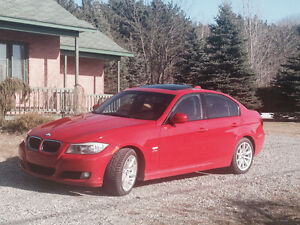 2009 BMW 3-Series Xdrive Berline