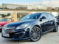 2014 64 VAUXHALL INSIGNIA 2.0 CDTI COUNTRY TOURER NAV 4X4 ESTATE DIESEL