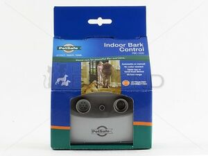 Petsafe ultrasonic indoor bark control pbc-1000 manual lawn
