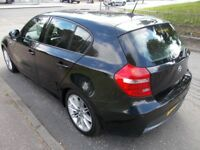 BMW 118 2.0 M sport TDI ++SOLD+SOLD+SOLD++ (black) 0000