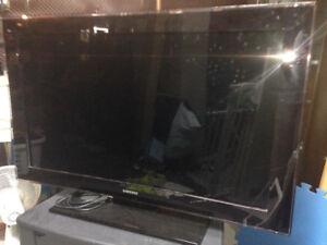 Samsung 46-inch 1080P HD LCD TV