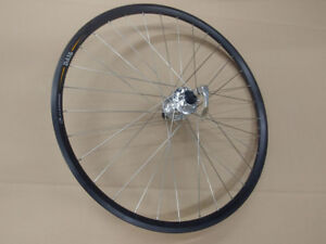 "26"" rear bicycle wheel, Formula 8/9/10 speed hub, Alexrim..."