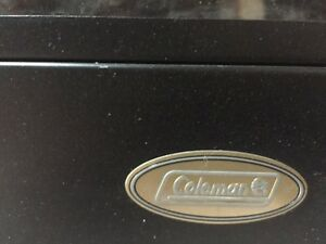 Coleman Electric Fireplace Cornwall Ontario image 2