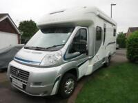 Auto Trail APACHE 632, 4 BERTH LUXURY MOTORHOME. PRICE REDUCED..