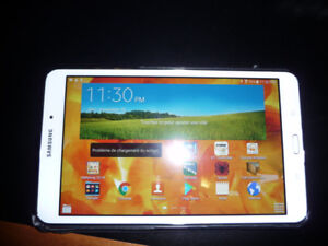 TABLETTE ANDROID SAMSUNG 7 POUCES