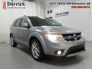 2015 Dodge Journey   4Dr. AWD SUV R/T 7 Pass Keyless N'Go $168.2